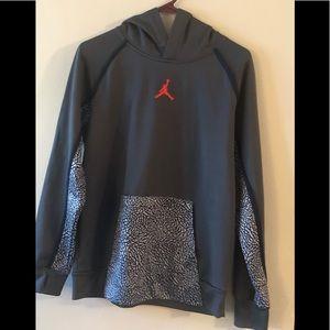 Jordan Boys Sweatshirt